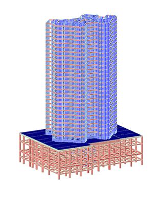 건축구조설계2