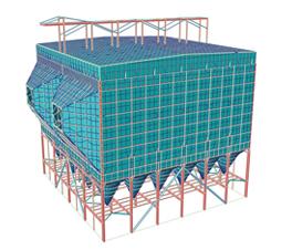 플랜트 구조설계